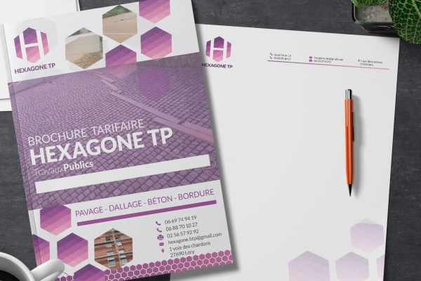 HEXAGONE TP